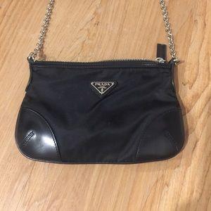 Prada small purse authentic